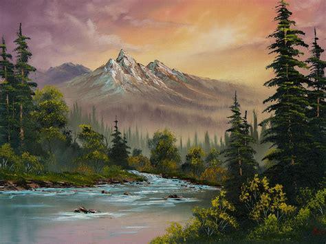 bob ross painting materials uk laurence mathews discount artists materials and