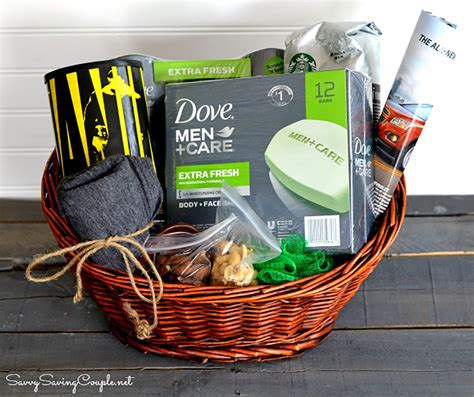 homemade gift basket ideas for father s day homemade ftempo