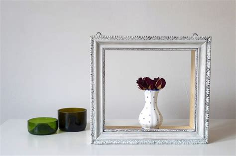 Handmade Photo Frames Procedure - diy shelves of picture frames beautyharmonylife