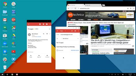 remix os is an android system that you can install on a pc desktop - Android Os For Pc