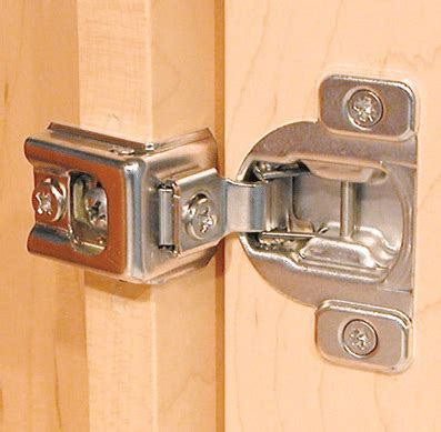 overlay cabinet door hinges choosing cabinet door hinges sawdust 174