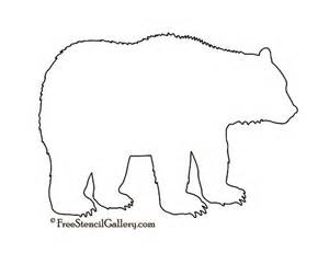 25 best ideas about bear silhouette on pinterest animal
