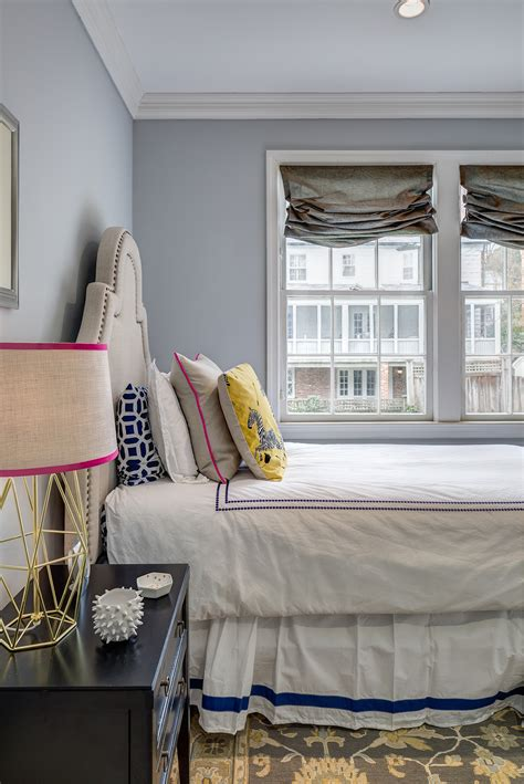 aupair room an au pair s chic bedroom accommodations havenly