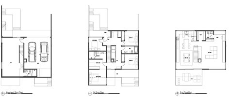 case study houses floor plans case study house 22 floor plan
