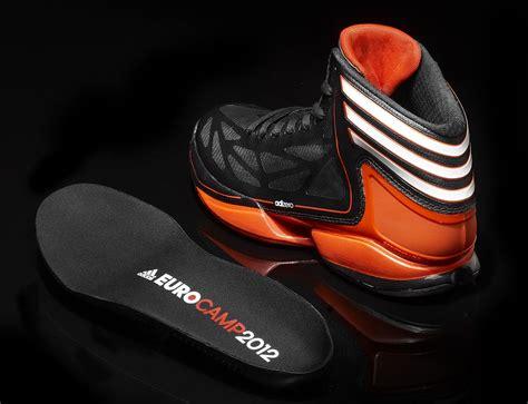 adidas crazy light 2 adidas adizero crazy light 2 eurocamp 2012 sole collector