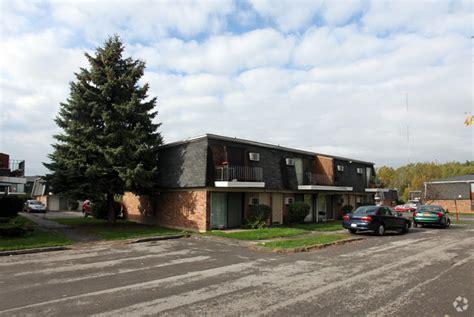 Edge Park Apartments Buffalo Ny Reviews Buffalo Townhomes At Hertel Ave Rentals Buffalo Ny