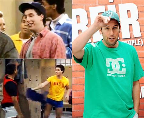 Beil Shows Aets In New Adam Sandler by The Cosby Show Where Are They Now Slide 21 Ny Daily News