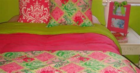 D2d Designs Mint To Be Dorm Room Preppy Dorm Room Dorm Lilly Pulitzer Bedding Xl