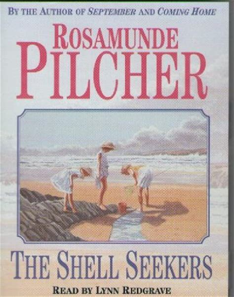 the shell seekers books the shell seekers written by rosamunde pilcher performed