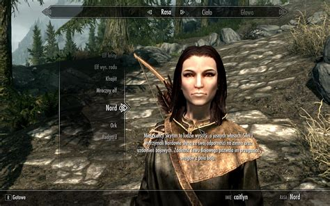 skyrim hot to cure virism caitlyn female nord at skyrim nexus mods and community
