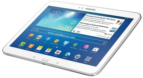 samsung galaxy tab 3 10 1 quot gt p5210 16gb wi fi tablet android 4 2 white ebay