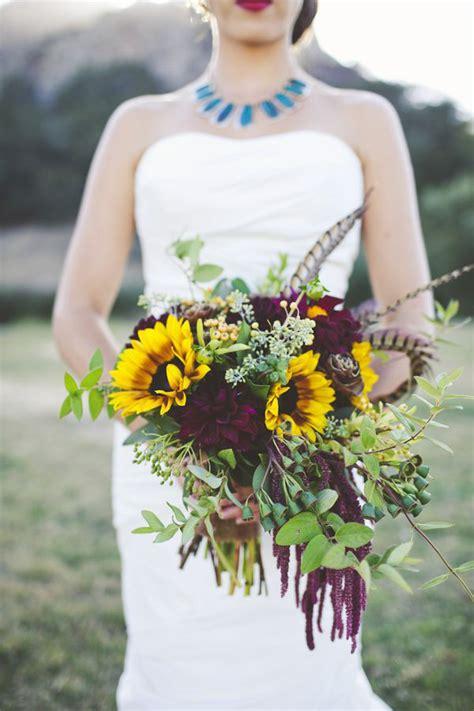 fiori via 10 fiori per un matrimonio in autunno wedding