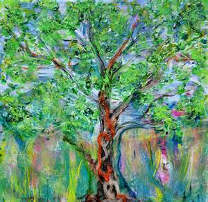 acrylic painting of trees simple tree branches painting www imgkid the image