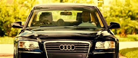 The Transporter 2 Audi by Jason Statham Transporter 2 Audi Www Pixshark