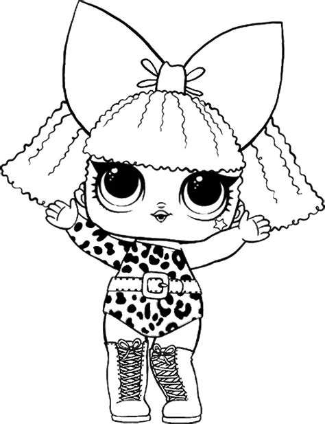 apollinaire leanna  coloring pages lol coloring