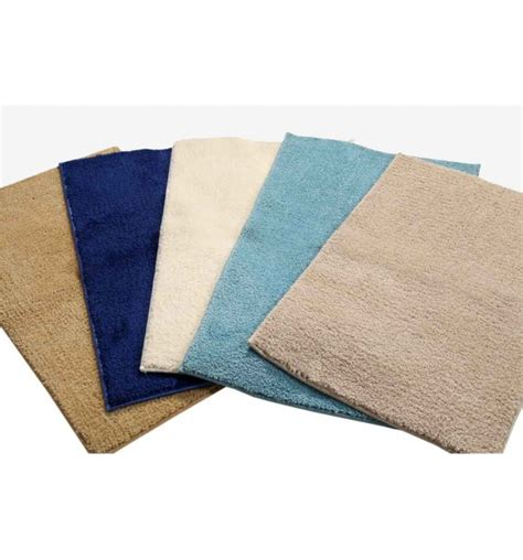 Microfiber Mats by Microfiber Solid Bath Mat Bathmat Warehouse