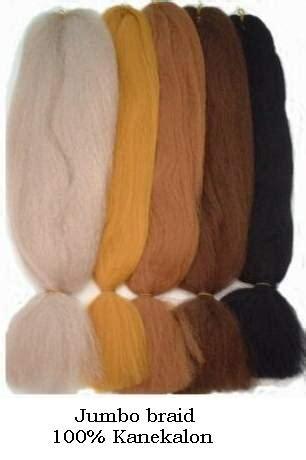 types of kanekalon hair sell jumbo braid 100 kanekalon braiding hair qingdao