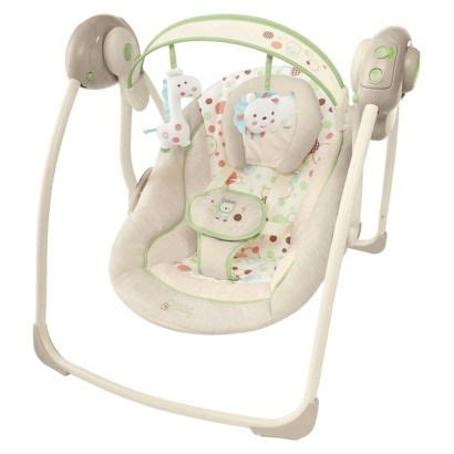 graco glider petite swing harper 1000 images about swings on pinterest