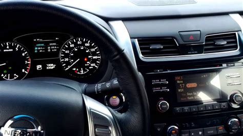Nissan Sentra Dashboard Lights by 2013 Nissan Altima Dash Lighting Problem