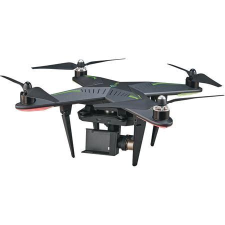 Xiro Xplorer G Gimbal Bracket xiro xplorer g model quadcopter with 3 axis gimbal for gopro xire0200