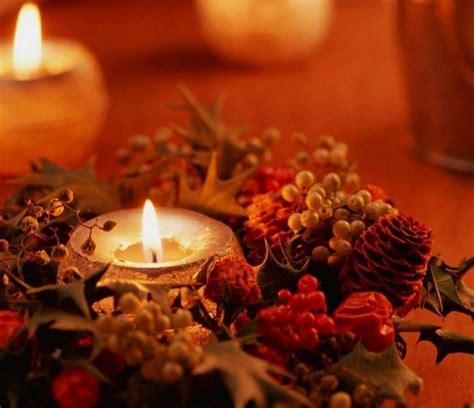 candela natalizia candele natalizie fai da te 3 idee semplici da
