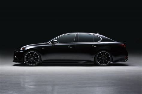 wald lexus wald international spices up lexus gs f sport forcegt com
