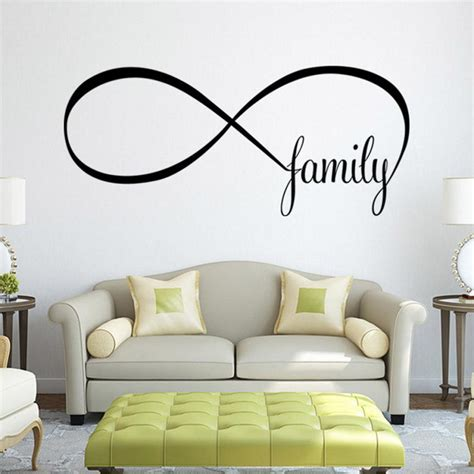 word wall stickers for bedrooms online get cheap family word art aliexpress com alibaba
