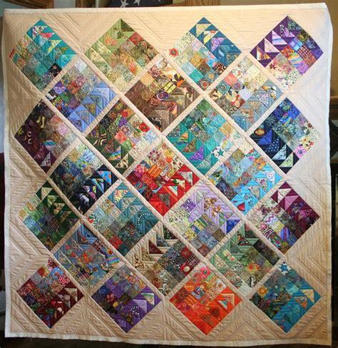 Scrappy Patchwork Quilts - 175 best scrap quilts images on patchwork