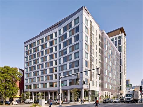 Boston Apartments Complexes Boston Grows Rental Inventory In 2015 The 7