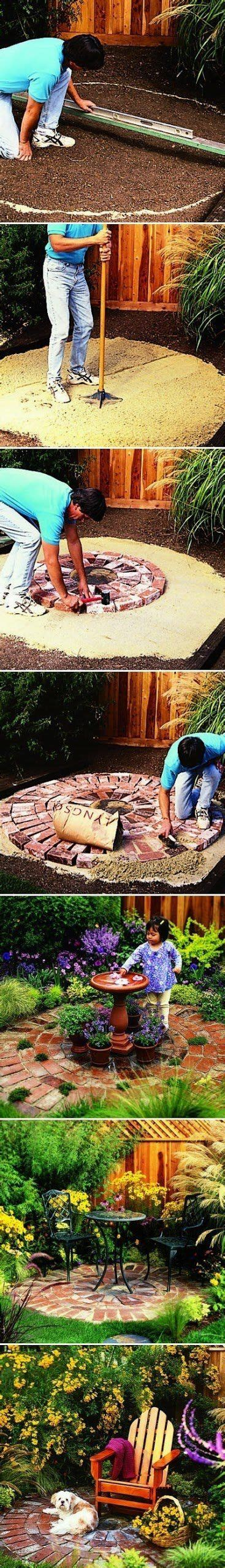 brick patio dsc brick patio diy eeaceedbfdda brick patio diy how