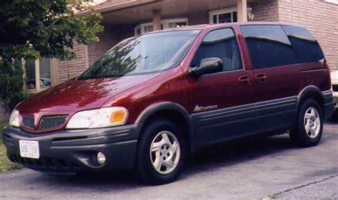 2000 pontiac montana recalls image gallery 2003 pontiac montana