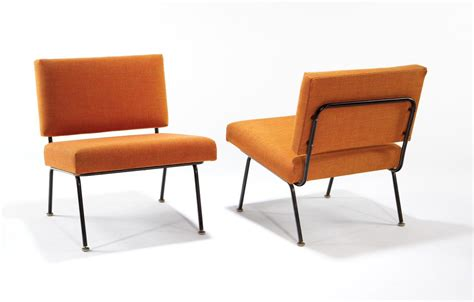 sofa and two chairs florence knoll knoll settee two chairs
