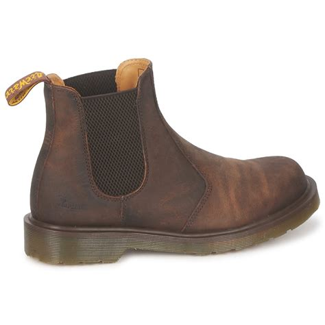 doc martens chelsea boots dr martens 2976 chelsea boot gaucho free
