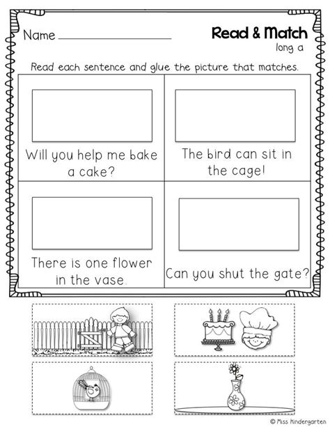 Cvce Worksheets by 18 Best Images Of Cvce Words Worksheet Magic E Words Worksheets The Word Kindergarten