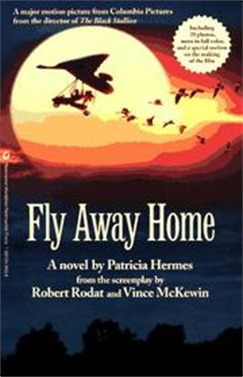 fly away home books fly away home open library