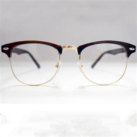new eyeglasses clear fashion eyeglasses frame glasses