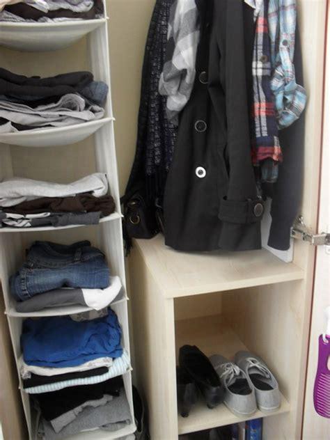 Minimalist Closet by Minimalist Wardrobe Minimal Student