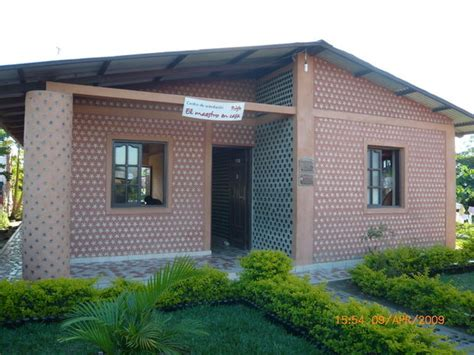 you build it homes how to construct houses with plastic bottles