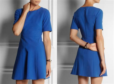 ask alexandra luxury clothes made from polyester