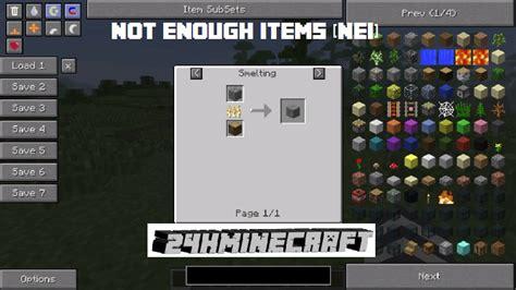 Not Enough Rocks 2 by Not Enough Items Mod 1 11 2 1 10 2 1 8 9 1 7 10