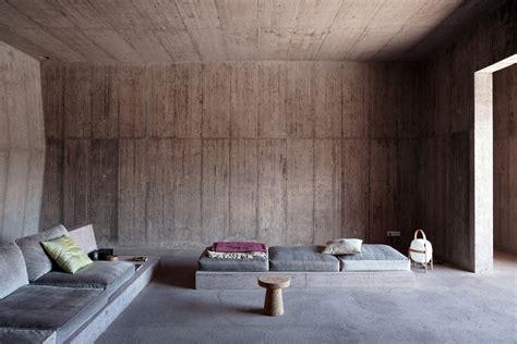The Petals Floor Plan villa al 233 m valerio olgiati archdaily