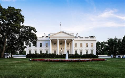 where is the white house secrets of the white house travel leisure