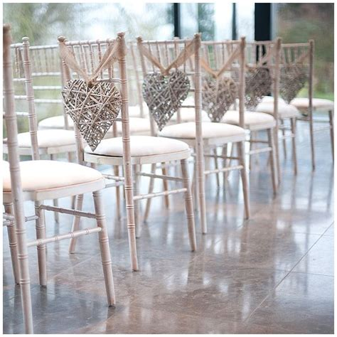 Chairs Wedding by 25 Best Ideas About Wedding Chair Decorations On