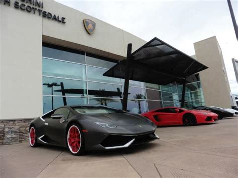 lamborghini dealership lamborghini dealership to penske racing museum