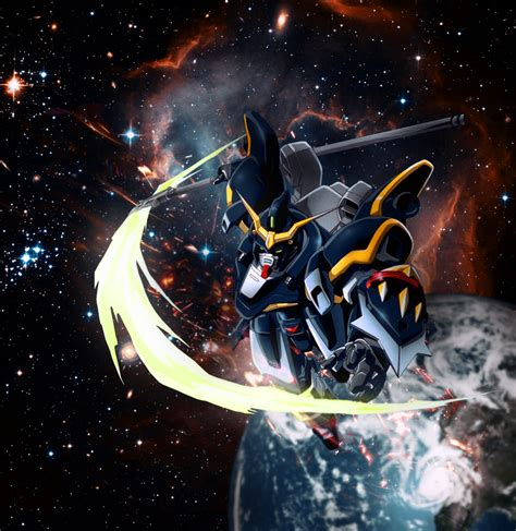 gundam art wallpaper gundam wallpaper created by deviantart artist gundamkits