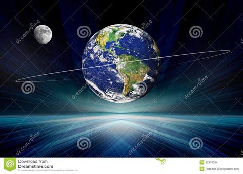 imagenes abstractas de la luna ilustraci 243 n abstracta de la tierra y de la luna imagenes
