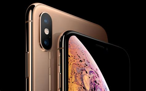 apple iphone xs max release date price and specifications