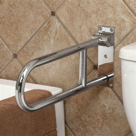 handicap bathroom grab bars handicap grab bars and disability shower the homy design