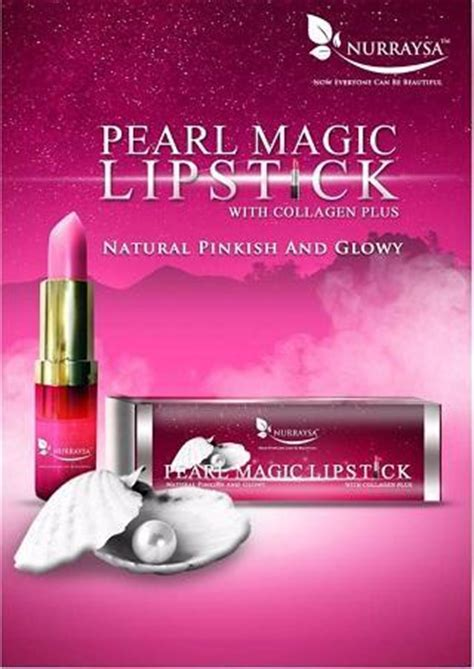 Lipstick Collagen nurraysa magic lipstick with collage end 1 23 2018 1 15 pm
