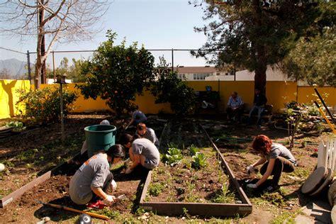 Garden Of Club Pasadena Boys Club Archives Artcenter News